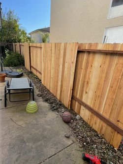 Fence for Sale in Sacramento,  CA