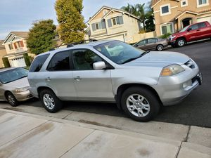 Acura MDX 2006 for Sale in Temecula, CA