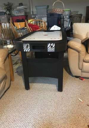 Medium Sized Air Hockey Table for Sale in Plymouth, MI