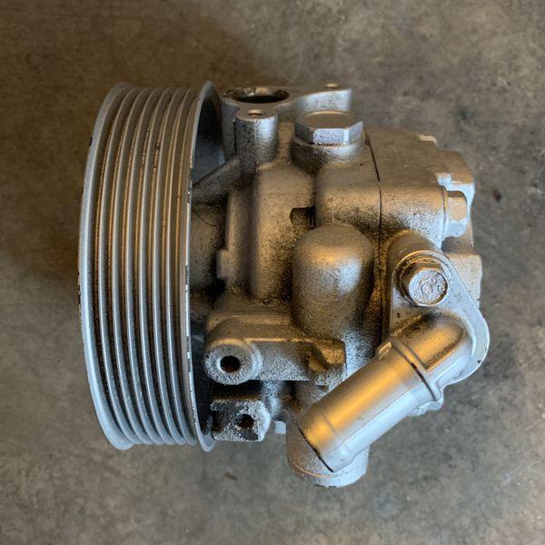 05 Acura rsx Type S Power Steering Pump