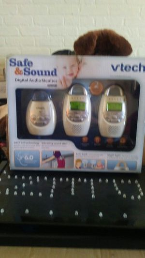Brand new in box baby monitor for Sale in Casper, WY