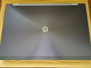 HP 8570W Mobile WorkStation Super Laptop for Sale in West Los Angeles, CA