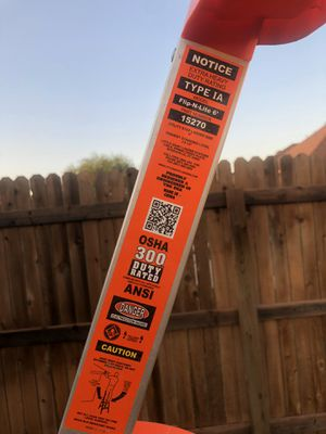 Ladder for Sale in New Braunfels, TX