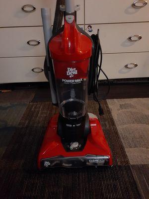 Vacuum dirt power en buenas condiciones serios compradores por favor for Sale in UNIVERSITY PA, MD