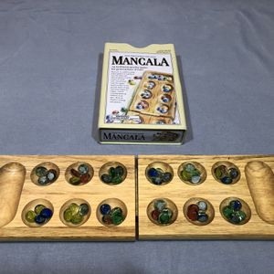 Mancala Game for Sale in Fresno, CA