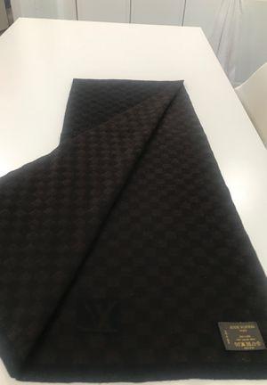 Louis Vuitton Damier Scarf/Wrap for Sale in Monterey Park, CA