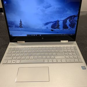"HP ENVY x360 15M Laptop - 15.6"" Full HD Touch - 16 GB RAM - 1 TB Storage for Sale in West Hollywood, CA"