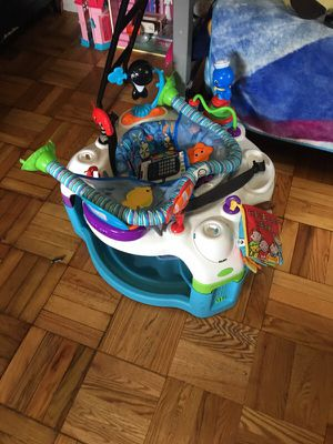 Baby bouncer for Sale in Silver Spring, MD