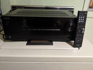 Onkyo receiver for Sale in South El Monte, CA