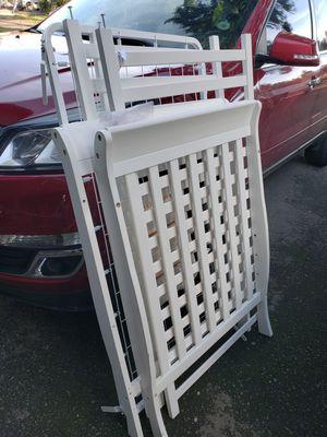 Delta 3 in 1 crib with mattress for Sale in Milton, WA