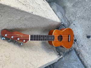 Small ukulele guitar for Sale in Fontana, CA