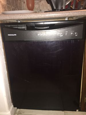 Dishwasher - brand Frigidaire for Sale in Ocoee, FL