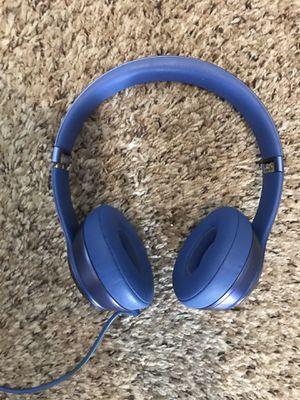 Beats Solo 2 Headphones for Sale in Clovis, CA