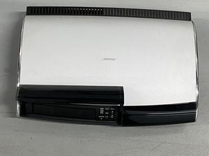 BOSE CD & DVD PLAYER W/HOOKUPS for Sale in Heeney, CO