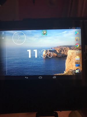 Android tablet for Sale in Gaston, SC