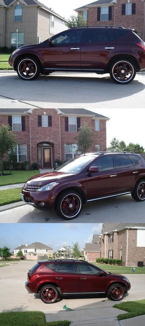 For Sale$1OOO_2OO3_Nissan Murano for Sale in Tampa, FL