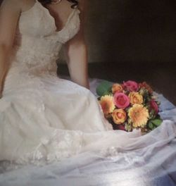 Wedding Dress- for Sale in Issaquah,  WA