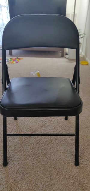 4 chairs for Sale in West McLean, VA