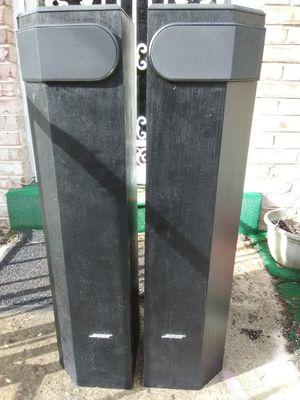 Bose 501 V speakers for Sale in Washington, DC