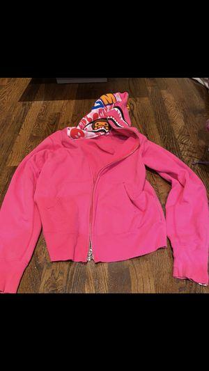 BAPE full zip hoodie (s) for Sale in Atlanta, GA