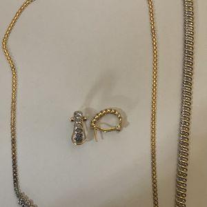 Jewelry three piece Set for Sale in Oklahoma City, OK