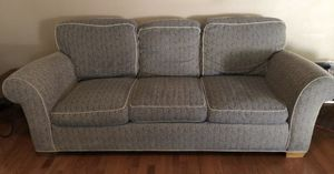 Sofa/Couch and loveseat combo for Sale in Washougal, WA