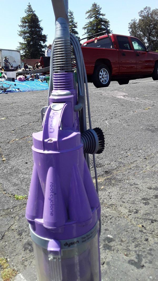 Dyson DC 07 animal vacuum for sale.