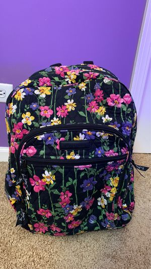 Vera Bradley Flower Backpack for Sale in Naperville, IL