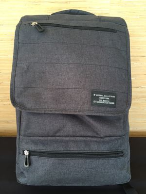 Travel laptop backpack USED for Sale in Miami, FL