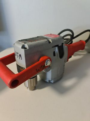 Milwaukee 7.5 Amp 1/2 in. Hole Hawg Heavy-Duty Corded Drill for Sale in Snohomish, WA