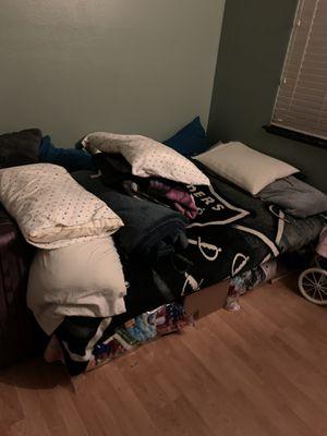 Futon bed! for Sale in Modesto, CA