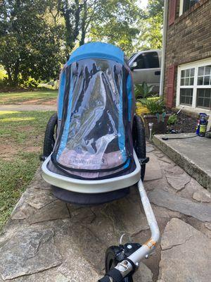 Child bike trailer for Sale in Marietta, GA