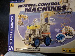 Remote control machines for Sale in Detroit, MI