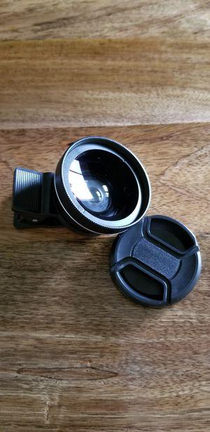 Phone lens for Sale in Roseville, CA