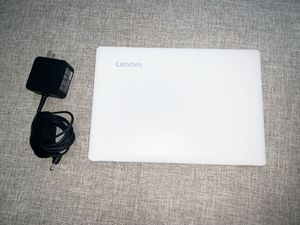 Lenovo Laptop - White for Sale in Alafaya, FL