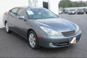 ...LEXUS...2006...es..1000''''pago....inicial for Sale in Dallas, TX