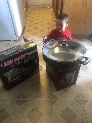 Ace cook for Sale in La Puente, CA