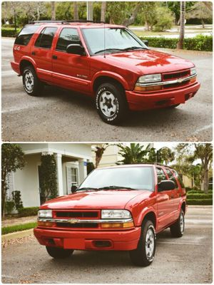 One Owner 2004 Chevy Blazer 4x4 for Sale in Columbus, OH