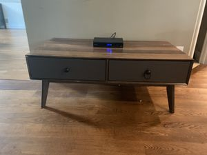 Modern tv stand up for sale for Sale in Dublin, OH