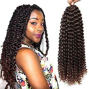 Passion Twist Braiding Hair for Sale in Stockton, CA