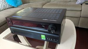Onkyo TX-NR525 5.2-Channel Network Audio/Video Receiver for Sale in Southborough, MA