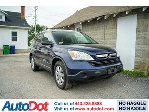 2009 Honda CR-V for Sale in Sykesville, MD