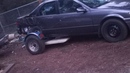 Toyota Camry 99 Parts Only for Sale in Lacey,  WA