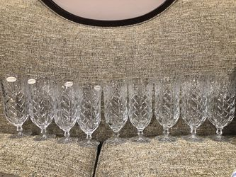 9 Ice Tea glasses for Sale in Alexandria,  VA