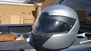 Bmw motorcycle helmet system 7 carbon lite weight for Sale in Las Vegas, NV