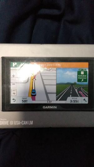 Garmin Drive 61 for Sale in Kalamazoo, MI