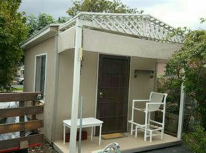 Storage shed/Clubhouse for Sale in Ontario, CA