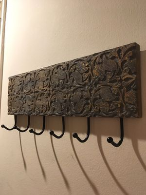 Decorative Wall Hooks for Sale in Los Angeles, CA