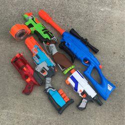 Nerf Gun Loot for Sale in San Mateo,  CA