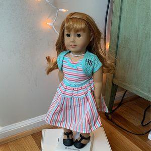 American Girl Doll- Maryellen Larken for Sale in Columbia, MD